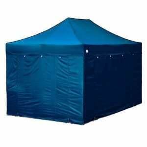 3m x 4.5m Classic Steel 30 Series Gazebo