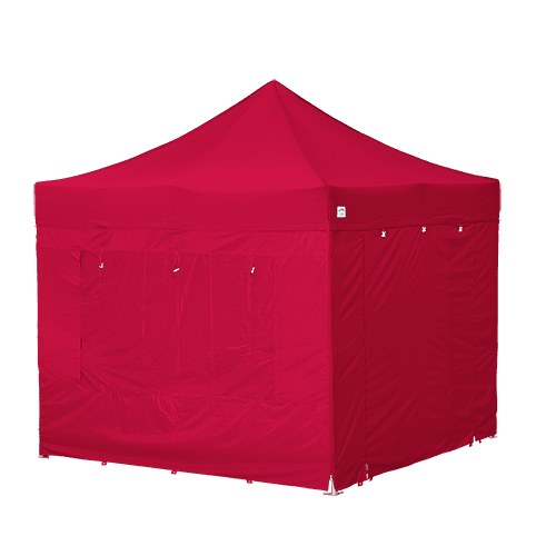 3m x 3m Classic Steel 30 Series Gazebo
