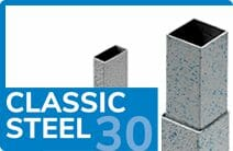 Classic Steel 30 Series Spare Parts