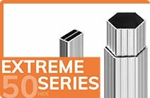 Extreme 50 HEX Series Spare Parts
