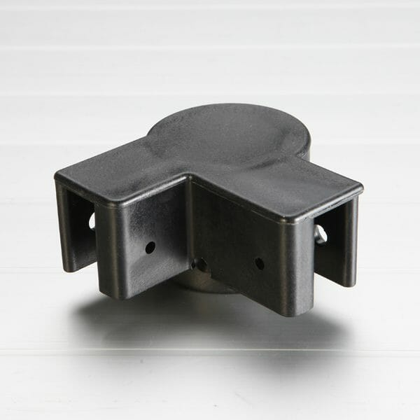 Top Corner Leg Two Way Connector for Extreme 40 HEX Series