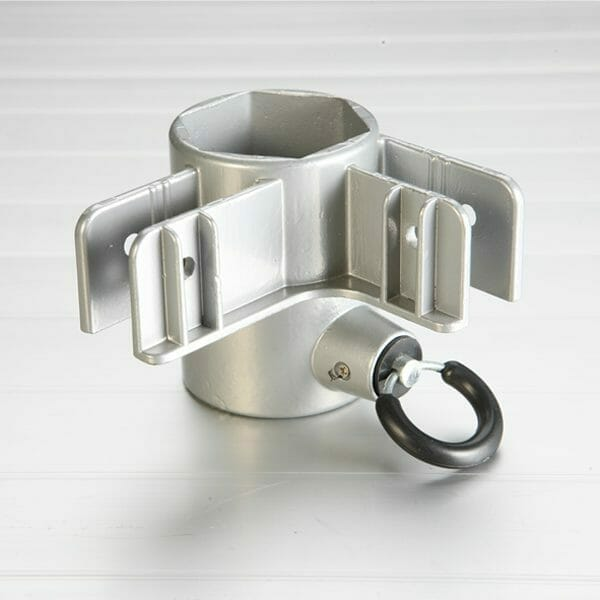 Two Way Sliding Leg Truss Bar Connector for Extreme 50 HEX Series