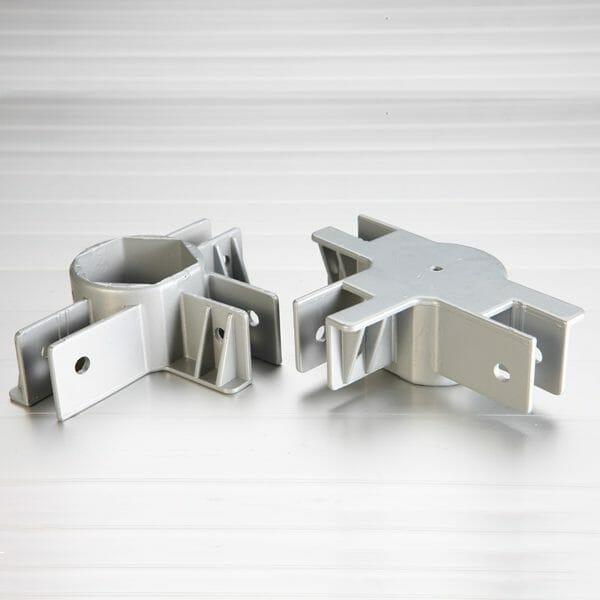 Top Centre Leg Three Way Connector for Extreme 50 HEX Series