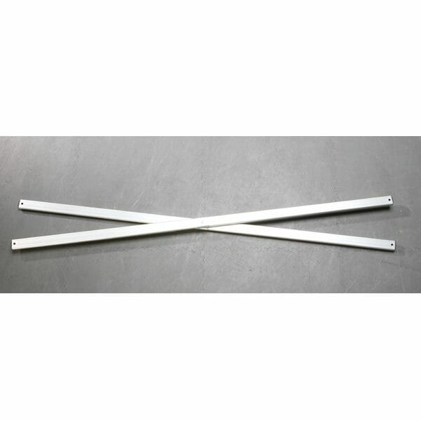 Truss Bar Set (Pair) for Extreme 50 HEX Series