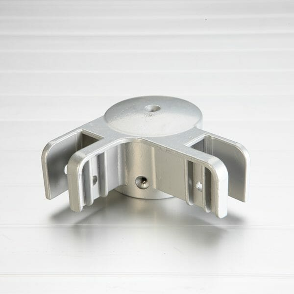 Top Corner Leg Two Way Connector for Extreme 50 HEX Series